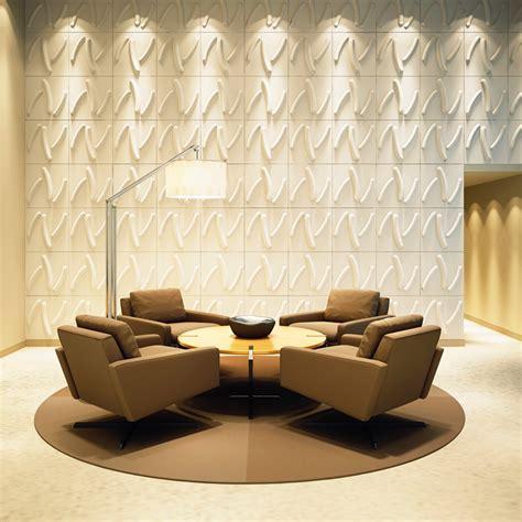3d wall decor panels plant fibers material 1 box 32 sq ft