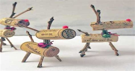decoration de noel avec objet de recuperation dootdadoo id 233 es de conception sont