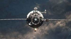 Russia's manned mission to International Space Station ...