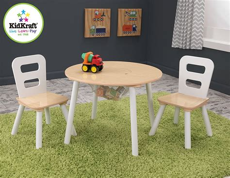 kidkraft table and 2 chair set at a great price