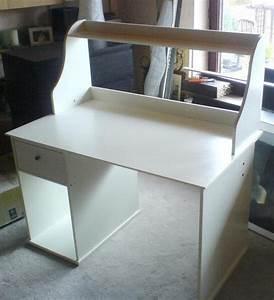 Ikea Möbel Weiß : ikea hemnes schreibtisch mit aufsatz wei in hamburg ikea m bel kaufen und verkaufen ber ~ Markanthonyermac.com Haus und Dekorationen