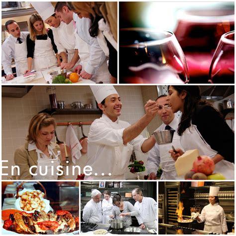 cours de cuisine activit 233 de s 233 minaire ou incentive agence incentive