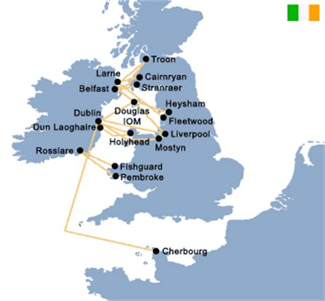Ferry England To Ireland by Ferry To Ireland Book A Ferry To Ireland With Allferries