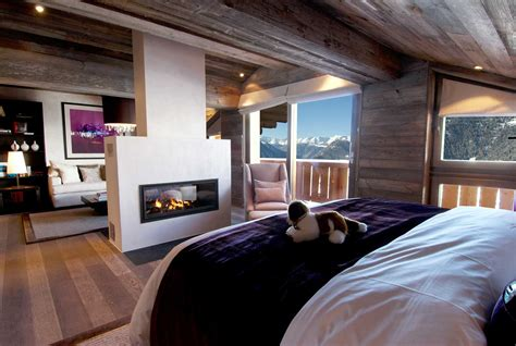 the lodge luxury chalet in verbier travliving