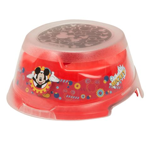 disney mickey mouse toddler boy s potty chair baby