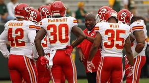 The Chiefs in-house options for their next offensive ...
