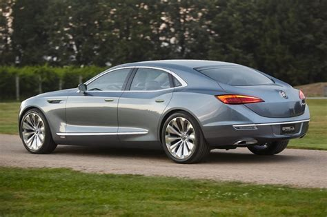 2018 Buick Lacrosse Review, Specs, Release Date, Price And