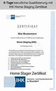 Ausbildung Home Staging : deutsches ausbildungszentrum f r home staging lerne home staging das aufbereiten von ~ Markanthonyermac.com Haus und Dekorationen
