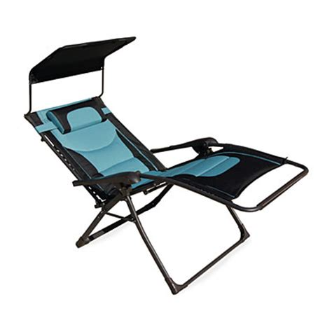black teal oversized padded zero gravity chair with canopy big lots