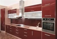 glass kitchen cabinets Glass Kitchen Cabinet Doors Gallery Â« Aluminum Glass ...