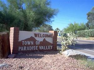 Paradise Valley, Arizona - Wikipedia