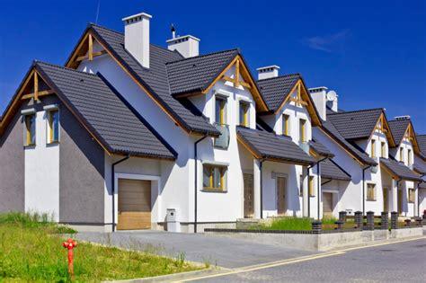 Fertighaus Als Doppelhaus Ist Das Eine Gute Idee