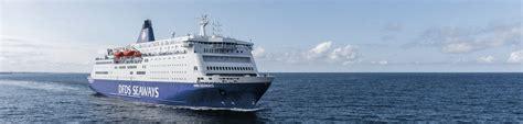 Ferry England To Ireland by Ferries England Ireland Cruiseshipportal