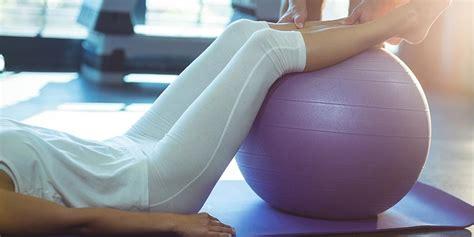 preferred physical therapy pelvic floor rehabilitation