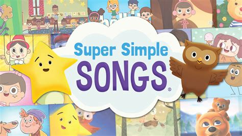 Super Simple Songs  What Children Really Want