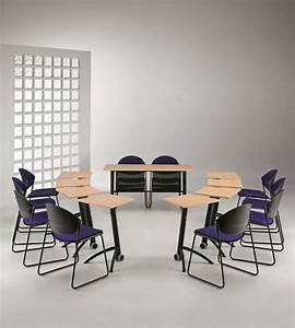 Tisch Mit Rädern : tisch mit verdeck f r konferenzs le idfdesign ~ Markanthonyermac.com Haus und Dekorationen