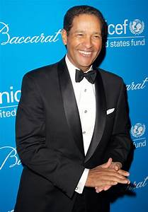 Bryant Gumbel Picture 4 - 8th Annual UNICEF Snowflake Ball
