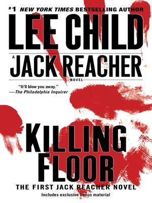 reacher series 183 overdrive ebooks audiobooks and for libraries