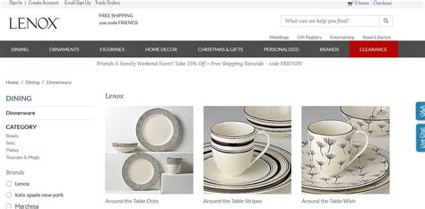 List Of Crockery Brands In India  Home Decorating Ideas
