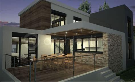 maison amanda plan de maison moderne par archionline maison