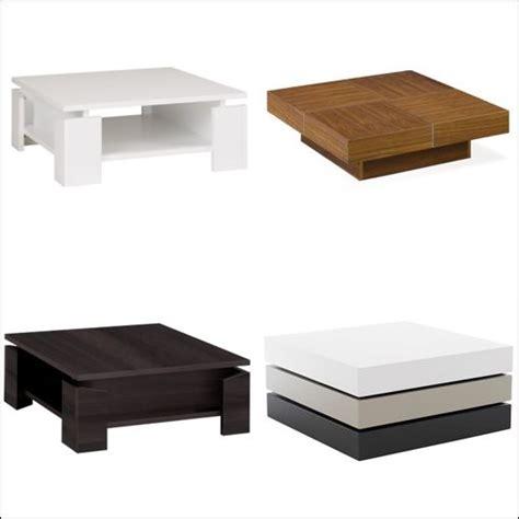 table basse carree pas cher maison design zeeral