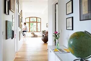 Große Fliesen In Kleinen Räumen : flurgestaltung ideen f r den eingangsbereich sch ner wohnen ~ Markanthonyermac.com Haus und Dekorationen