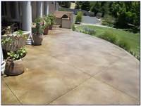 best stained concrete patio design ideas Stained Concrete Patio Designs - Bestsciaticatreatments.com