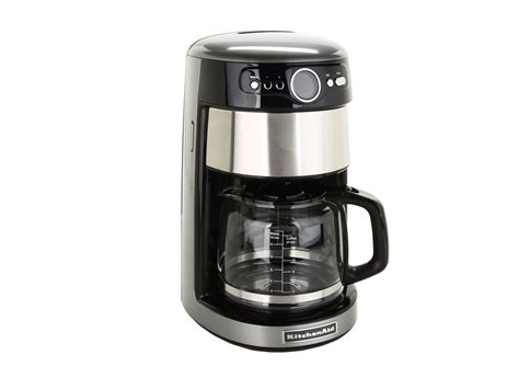 Kitchenaid: Kitchenaid 14 Cup Coffee Maker