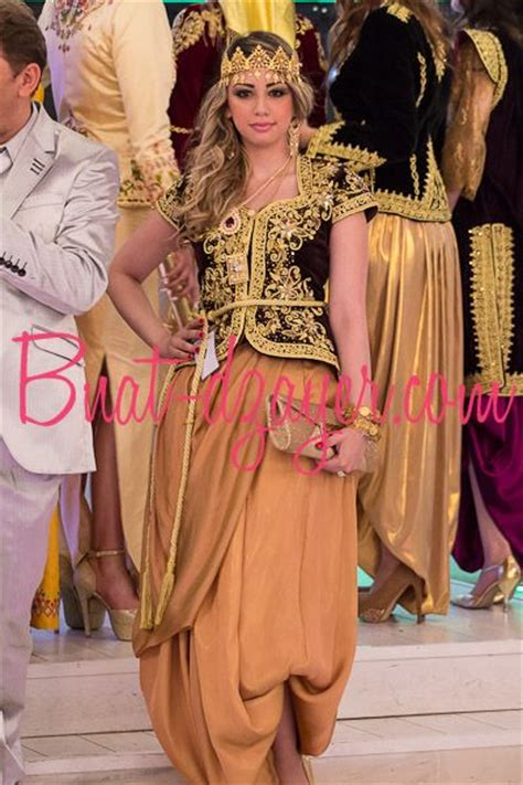 caftan tenue algerienne mariee tasdira karakou kabyle 2014 8315 arab and asian fashion