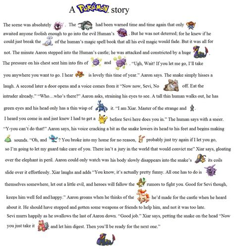 a story l a story by aaronscales5 on deviantart