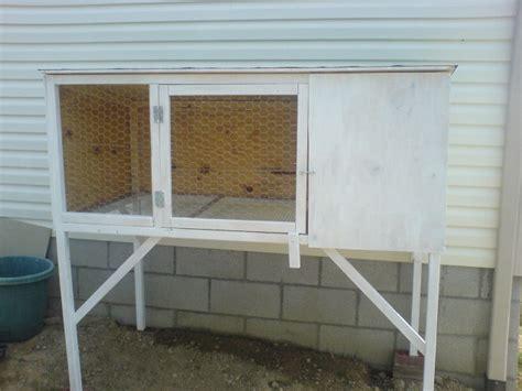 construction d une cage maison quelques questions