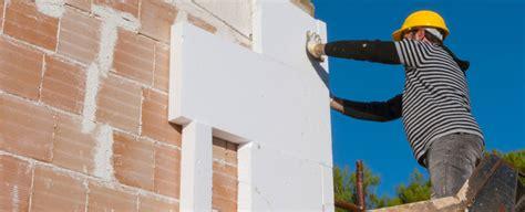 prime 233 nergie pour l isolation des murs par l ext 233 rieur