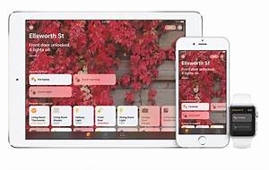 Apple Smart Home : apple 39 s home app makes the smart home much better time ~ Markanthonyermac.com Haus und Dekorationen