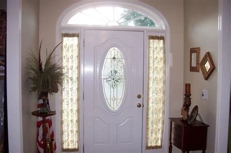 sidelight window treatments roselawnlutheran