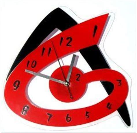 horloge moderne murale design recherche horloges
