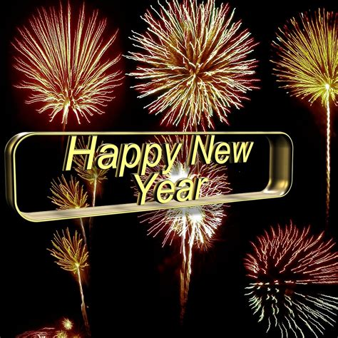 Happy New Year 2019 Images, Wishes, Quotes & Wallpapers