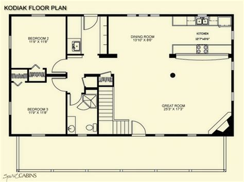 small bedroom cottage plans photo log cabin floor plans with loft rustic log cabin floor