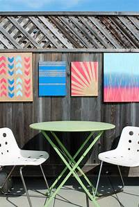 outside wall decor How To Beautify Your House – Outdoor Wall Décor Ideas