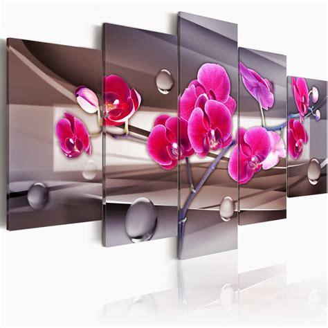 tableaux toiles imprimees design pas cher d 233 co murale salon bonnes affaires 2015 bonnes