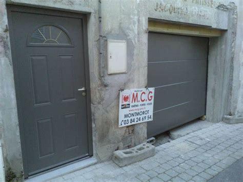 porte de garage sectionnelle avec prix porte fenetre pvc