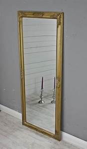 Barock Spiegel Groß : spiegel gold 150 wandspiegel standspiegel holz landhaus holzrahmen badspiegel ebay ~ Whattoseeinmadrid.com Haus und Dekorationen