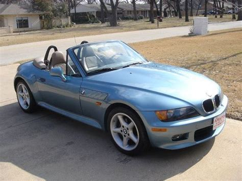 Grn04hemigtx 1998 Bmw Z3 Specs, Photos, Modification Info