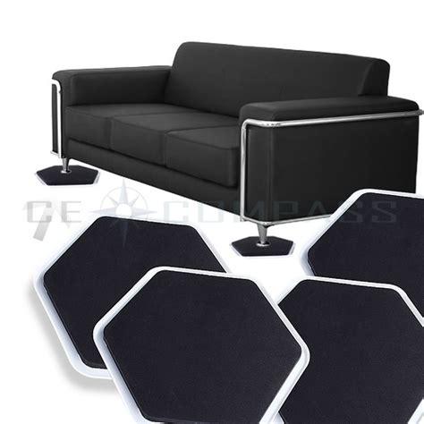 8 magic mover moving sliders pads furniture gliders carpet flooring coaster ebay