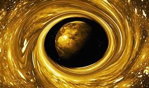 'Black hole could DESTROY the universe' after atom ...