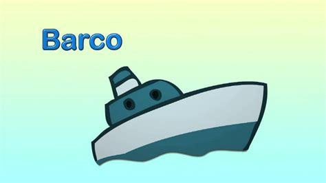 Como Se Dice Catamaran En Ingles by C 243 Mo Se Dice Barco En Ingl 233 S Youtube