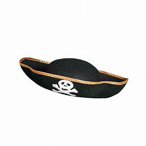 Adult's Pirate Hat - Oriental Trading