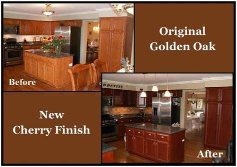 restaining kitchen cabinets kitchen cabinet carrie