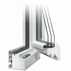 U Wert Fensterrahmen Holz : holz aluminiumfenster idealu trendline g nstig online kaufen ~ Markanthonyermac.com Haus und Dekorationen