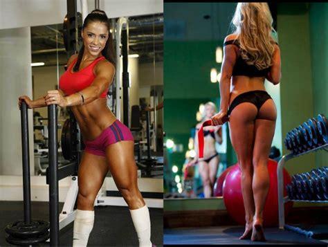 la musculation apr 232 s 45 ans musculation au f 233 minin
