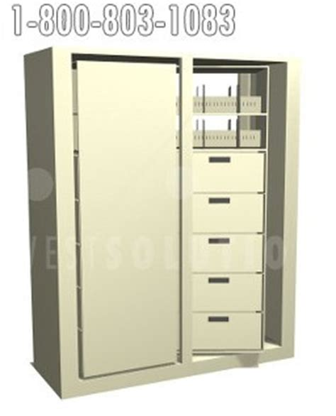 rotating file cabinets philadelphia spinning two sided revolving office cabinets